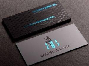 Бизнес визитки 3