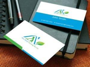 Бизнес визитки 2