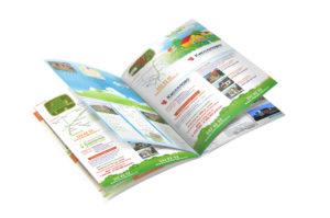 Изготовление каталогов продукции
