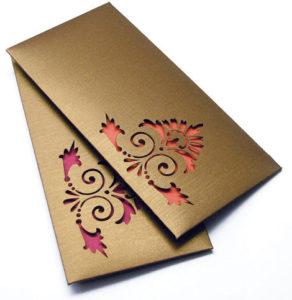 Печать фирменных конвертов
