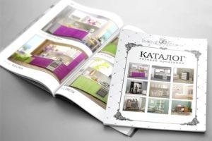 Срочная печать каталогов на заказ