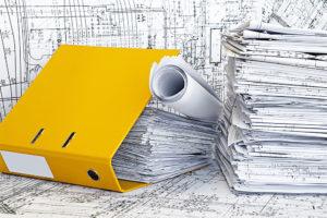 Тиражирование проектов на заказ