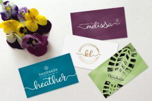 Заказать визитки на свадьбу