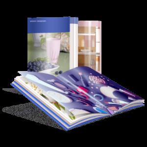 Цифровая печать каталогов на заказ