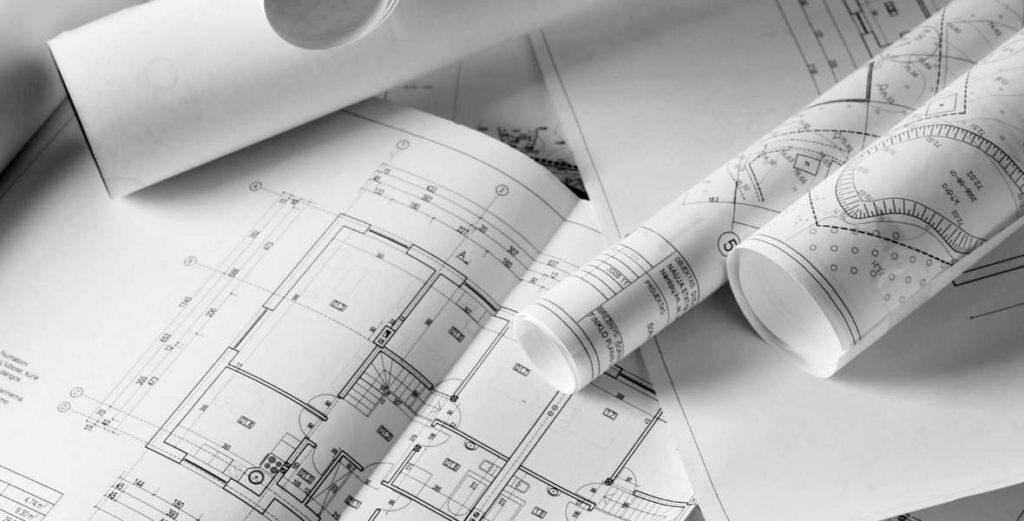 Копирование проектной документации на заказ