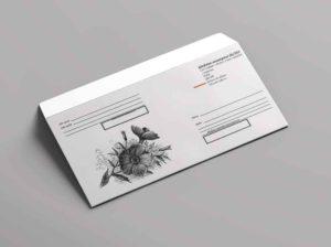Почтовые конверты фото