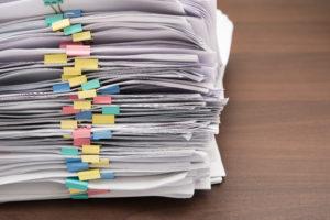 Размножение документов в Москве