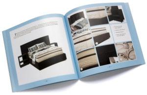 Офсетная печать каталогов фото