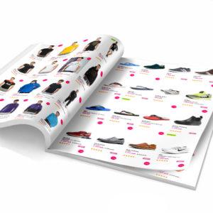 Рекламные каталоги в Москве