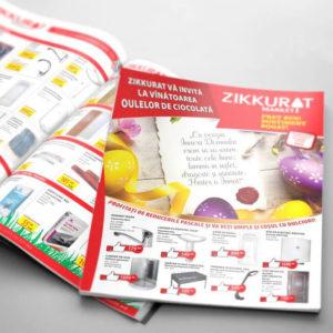 Печать каталогов продукции
