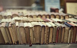 Тиражирование книг