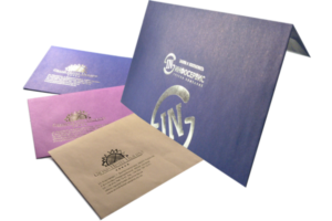 Изготовление фирменных конвертов