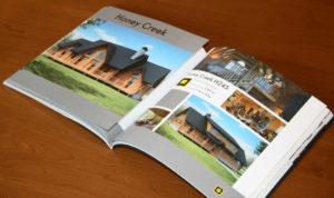 Рекламные каталоги фото