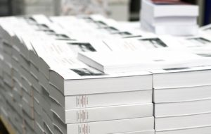 Тиражирование книг на заказ