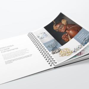Дизайн буклетов/брошюр
