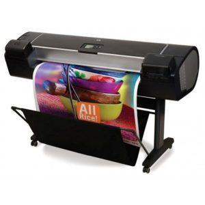 Заказать широкоформатную печать баннеров
