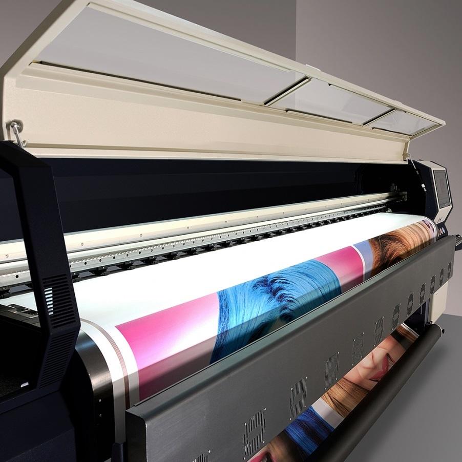 Печать фотографий печатники
