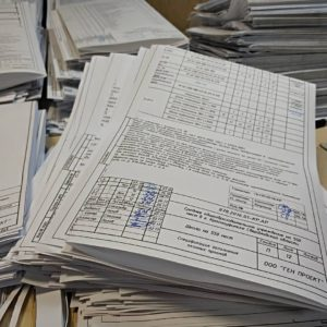 Проектная документация на заказ