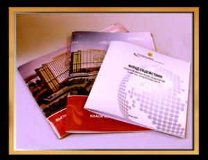 Срочная печать презентаций в Москве