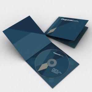 Обложки компакт-дисков в Москве