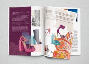 Заказать дизайн журналов
