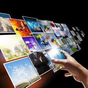 Цифровое изготовление листовок