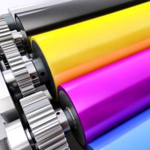 Заказать цифровую печать листовок