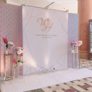 Баннеры на свадьбу на заказ