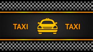 Дизайн визиток для такси фото