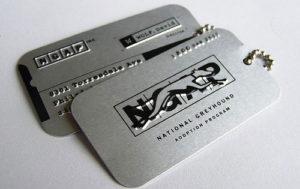 Дизайн визиток для дизайнеров в Москве