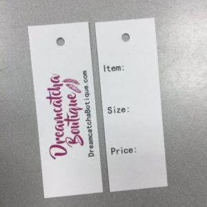 Ценники для одежды фото