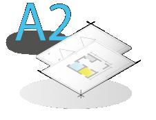 Заказать копирование чертежей А2