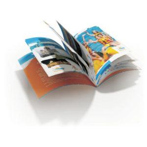 Брошюры А5 фото
