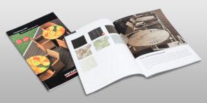 Изготовление брошюр А4