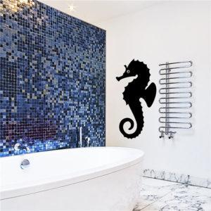 Наклейки в ванную комнату в Москве