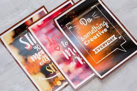 Срочная печать плакатов