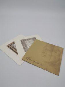 Дизайн листовок/флаеров на заказ