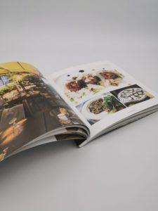 Дизайн буклетов/брошюр на заказ