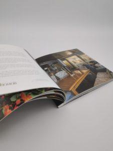 Дизайн буклетов/брошюр в Москве