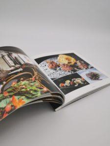 Заказать дизайн буклетов/брошюр
