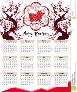 Изготовление календарей на новый год