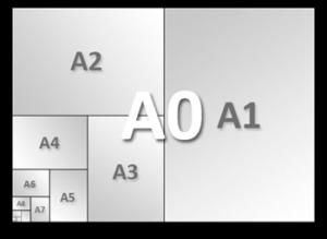Копирование чертежей А1 на заказ