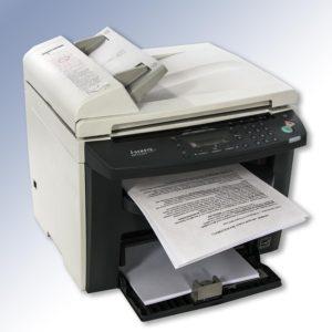 Печать документации