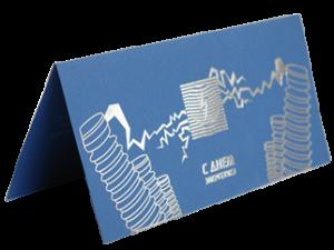 Дизайн открыток на заказ