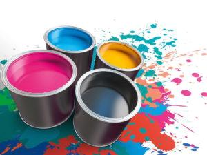 Цветное копирование на заказ