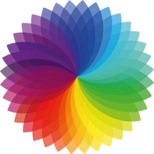 Цветопроба фото