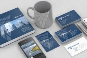 Разработка дизайна бизнес визиток в Москве