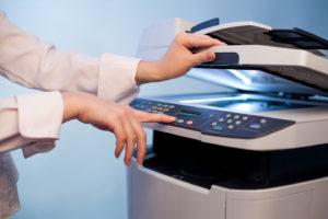 Ксерокопирование на заказ