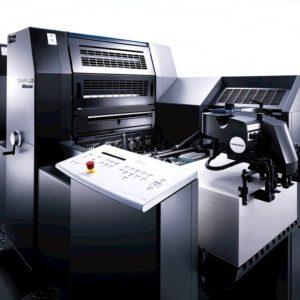 Офсетная печать листовок на заказ