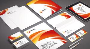 Разработка дизайна бизнес визиток